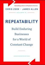 Repeatability af Chris Zook, James Allen