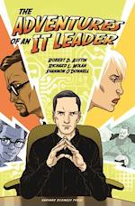 The Adventures of an It Leader