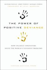 Power of Positive Deviance