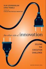 Other Side of Innovation af Vijay Govindarajan