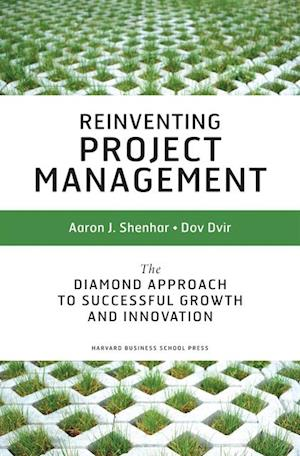 Reinventing Project Management