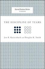 The Discipline of Teams af Douglas K Smith, Jon R Katzenbach