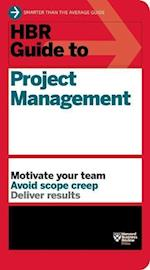 HBR Guide to Project Management af harvard Business Review