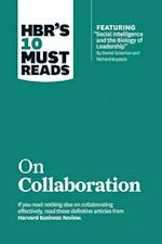 HBR's 10 Must Reads on Collaboration (with featured article