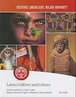 Latino Folklore and Culture af Bill Palmer