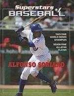 Alfonso Soriano (Superstars of Baseball)