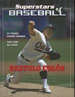 Bartolo Colon (Superstars of Baseball)