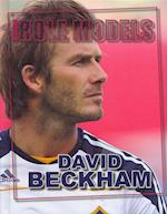 David Beckham af Jim Whiting