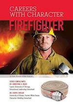 Firefighter af John Riddle