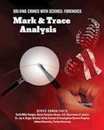 Mark and Trace Analysis af William Hunter