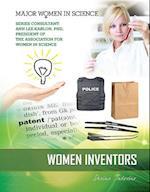 Women Inventors (Major Women in Science)