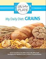 My Daily Diet: Grains