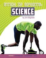 Science (Stem in Sports)