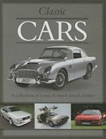 Classic Cars (Classic Cars and Bikes Collection)