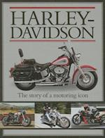 Harley Davidson (Classic Cars and Bikes Collection)
