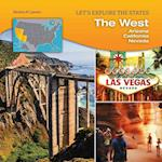 The West af Kirsten W. Larson