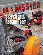 Search and Rescue Team (On a Mission)