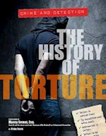 The History of Torture (Crime Detection, nr. 20)