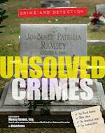 Unsolved Crimes (Crime Detection, nr. 20)