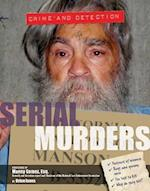 Serial Murders (Crime Detection, nr. 20)