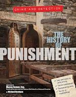 The History of Punishment (Crime Detection, nr. 20)
