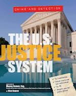 The U.S. Justice System (Crime Detection, nr. 20)