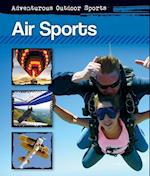 Air Sports (Adventurous Outdoor Sports)