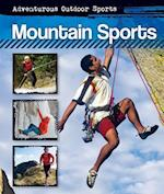 Mountain Sports (Adventurous Outdoor Sports)