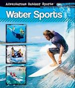 Water Sports (Adventurous Outdoor Sports)