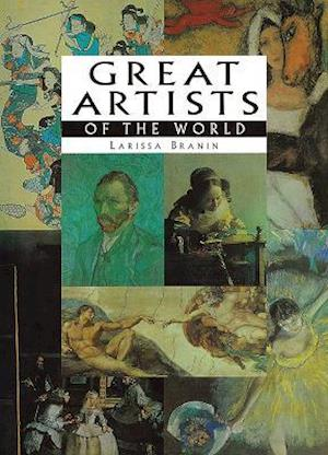 Great Artists of the World