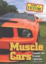 Muscle Cars (Cars 4 Everyone)
