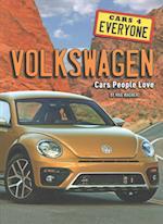 Volkswagen (Cars 4 Everyone)