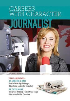 Journalist af Sherry Bonnice