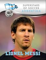 Lionel Messi af Carlos Sosa