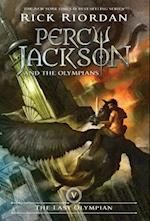The Last Olympian (Percy Jackson and the Olympians)
