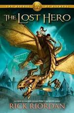 The Lost Hero (The Heroes of Olympus)