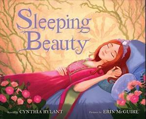 Bog, hardback Sleeping Beauty af Cynthia Rylant