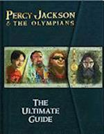 Percy Jackson and the Olympians (Percy Jackson and the Olympians)