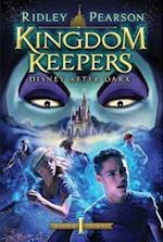 Kingdom Keepers af Ridley Pearson