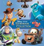 Disney Pixar Storybook Collection af Disney Press