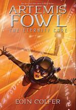The Eternity Code (Artemis Fowl)