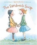 The Sandwich Swap af Tricia Tusa, Kelly DiPucchio, Rania Al Abdullah