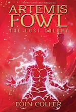 The Lost Colony (Artemis Fowl)