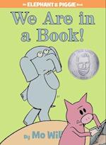 We Are in a Book! af Mo Willems