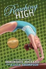 Reaching High (The Go-for-Gold Gymnasts)