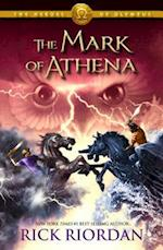 The Mark of Athena (The Heroes of Olympus)