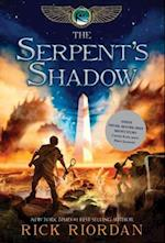The Serpent's Shadow (Kane Chronicles)