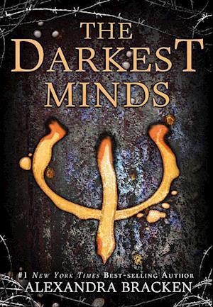 Bog, hardback The Darkest Minds af Alexandra Bracken