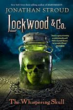 The Whispering Skull (Lockwood and Company)