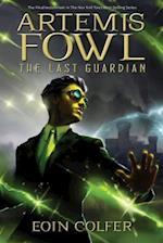 The Last Guardian (Artemis Fowl)